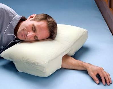 Side Sleeper « adriancrowe