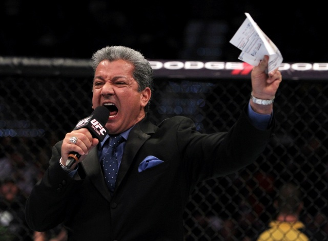 Bruce Buffer - It's Time!